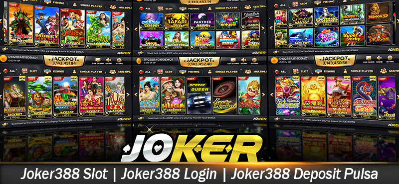 joker388 slot