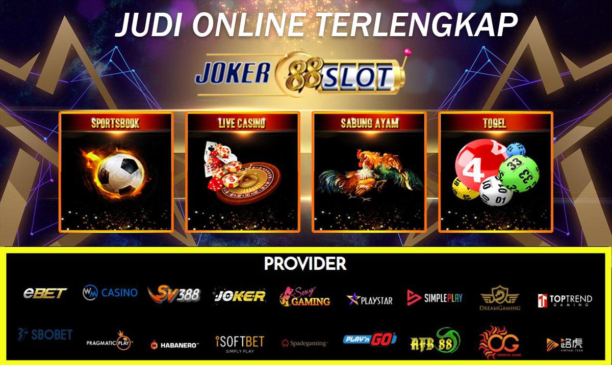 joker88